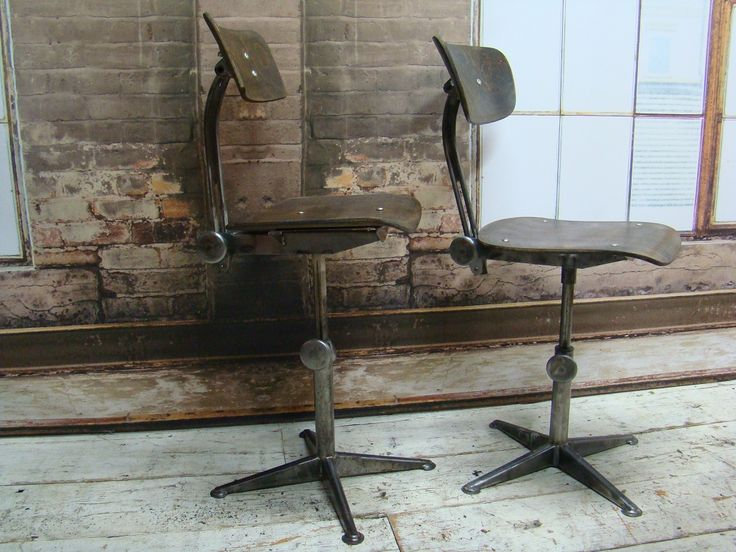Itsthat » Friso Kramer Ahrend Cirkel 1950 stoel