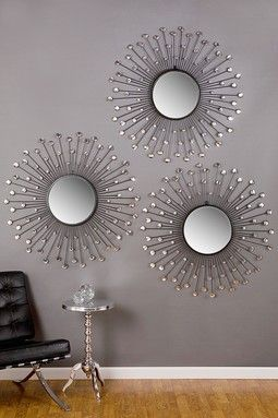 21 best Mirrors images on Pinterest | Cool mirrors, Mirror mirror ...