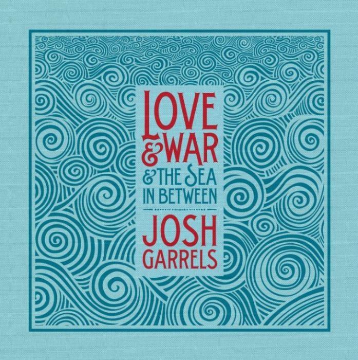 Josh Garrels latest album art...what an album