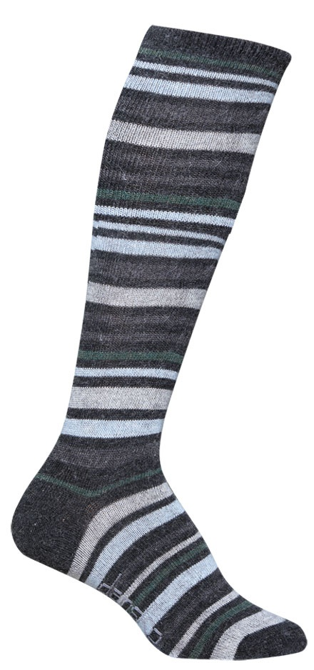The Dansko Striped from the Lifestyle collection.