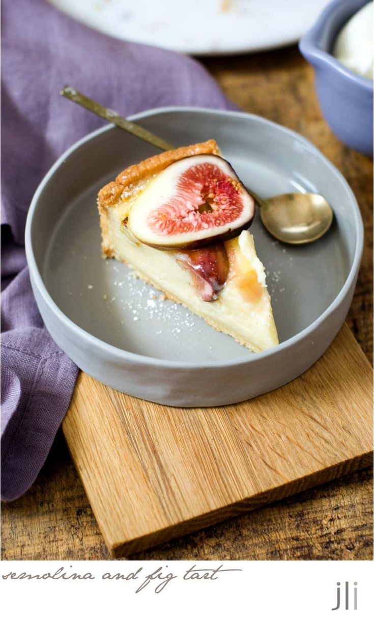 It's fig season in Sydney. As the season is so short as soon as figs appeared in the fruit shop, I bought a few and took them home with me. ...