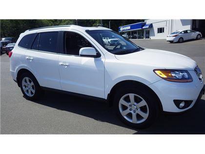 """Sport Utility - 2010 Hyundai Santa Fe Limited - AWD Leather Sunroof Bluetooth in Courtenay, BC  $17,490"""