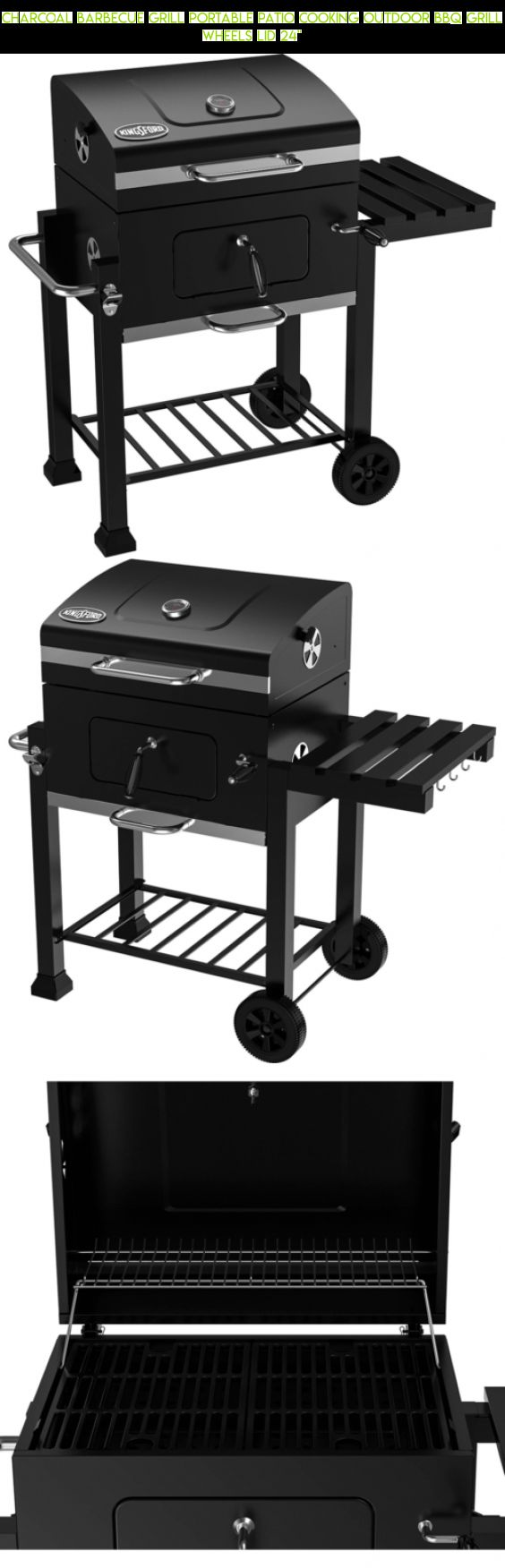 Best 25 Portable Barbecue Ideas On Pinterest Patio