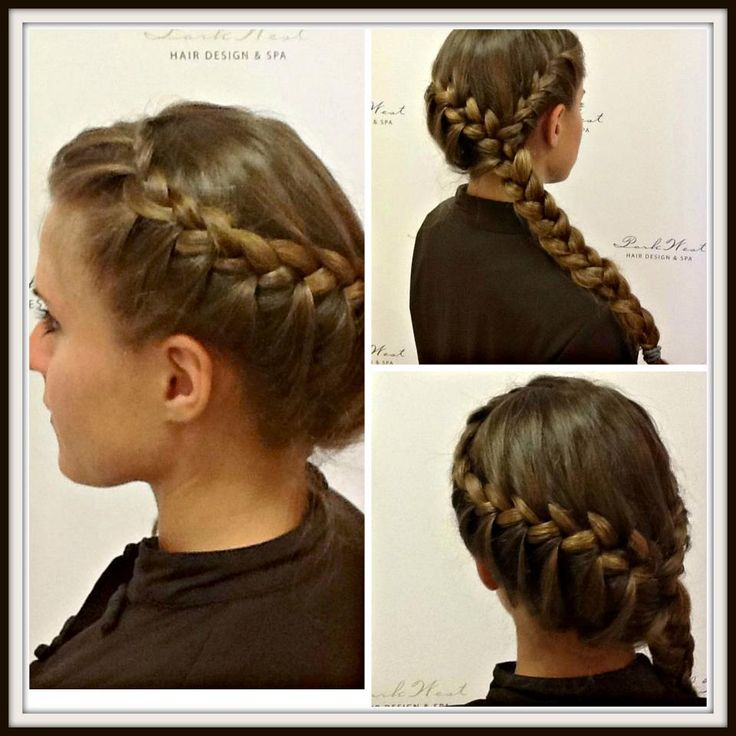 Hunger Games – Petra Leigh