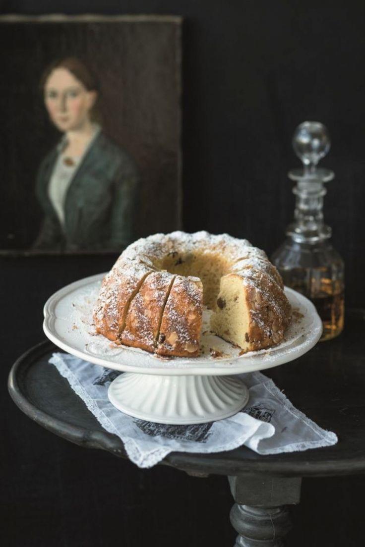 Old Viennese Yeast Gugelhupf | Tasting Europe