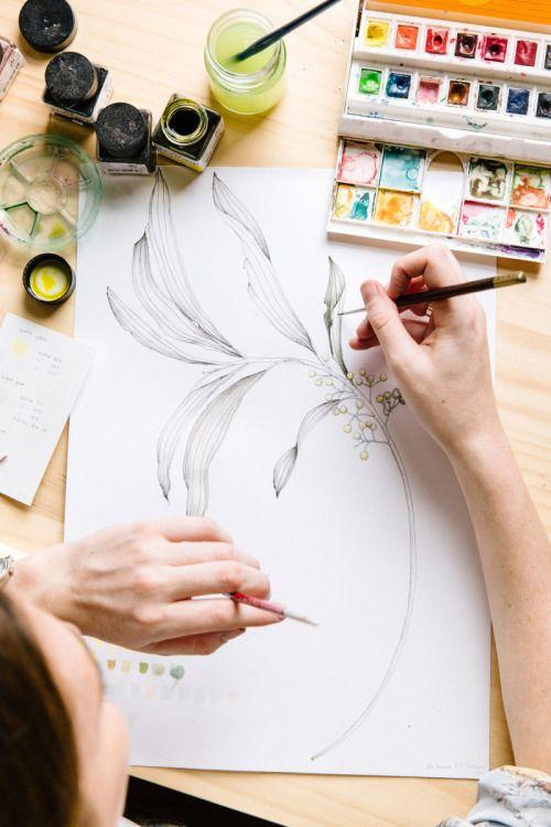 Edith Rewa - The Design Files