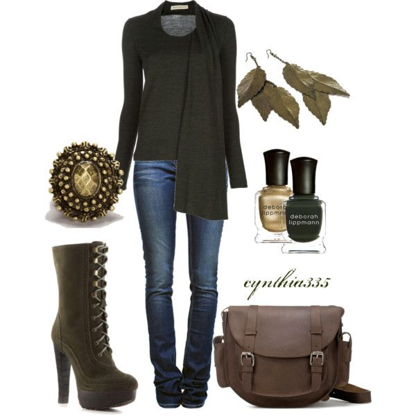OutfitShoes, Style, Winter Colors, Olive Winter, Clothing, Winter Outfit, Winter Fashion, Fall Outfit, Boots