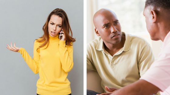 Something well-meaning couples do that can lead to divorce