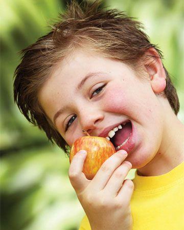 Δίαιτα με 3 μήλα  Η δίαιτα με 3 μήλα τη μέρα δημιουργήθηκε από την Tammy