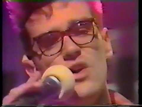 The Smiths - This Night Has Opened My Eyes (Y.E.S. BBC North West) 1984