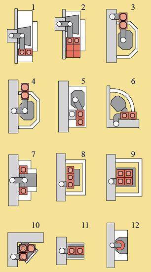 Cebud technika pieco-kominków