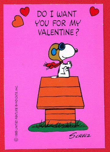 snoopy valentine's day | Snoopy Valentine | Flickr - Photo Sharing!