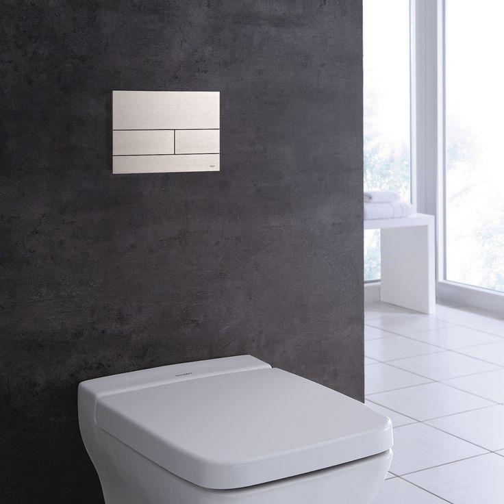 www.tece.pl #DESIGN #ModernBathroom #TECE #TECEsquareII