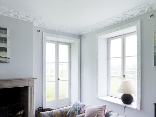 Crown Molding Can Transform A Room. Check Out These 10 Crown Molding Design  Ideas, And Get More Home Improvement And Remodeling Tips At HouseLogic.