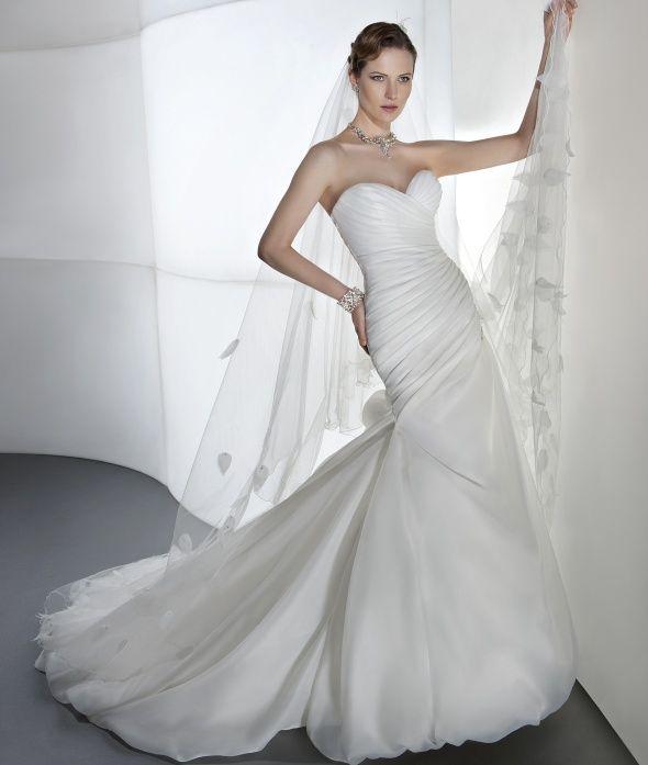 114 Best Demetrios Wedding Dresses Images On Pinterest