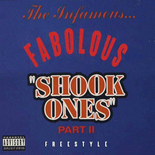 New Music: Fabolous (@myfabolouslife) | Shook Ones (Freestyle) [Audio] - http://getmybuzzup.com/wp-content/uploads/2015/03/fabolous3.jpg- http://getmybuzzup.com/fabolous-shook-ones-freestyle/- Fabolous - Shook Ones (Freestyle) Fabolous is back with Dj Clue on this new freestyle over the classic Mobb Deep track 'Shook Ones.' Enjoy this audio stream below after the jump. Follow me: Getmybuzzup on Twitter | Getmybuzzup on Facebook | Getmybuzzup on Google+ | G