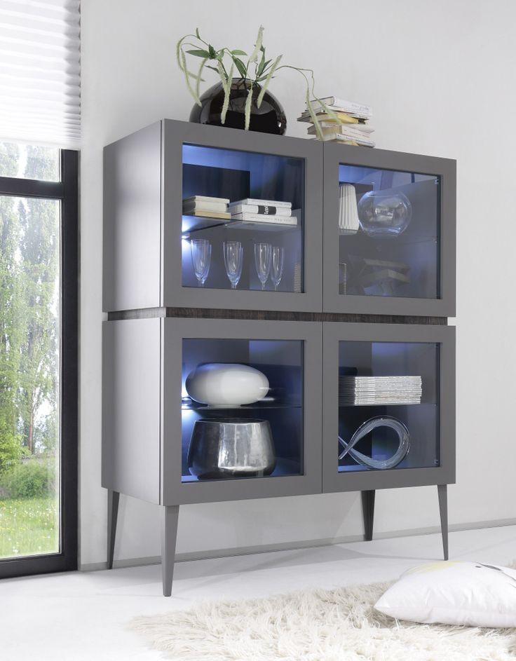 12 best arredamento block per soggiorno images on pinterest ... - Mobili Per Soggiorno Moderni 2
