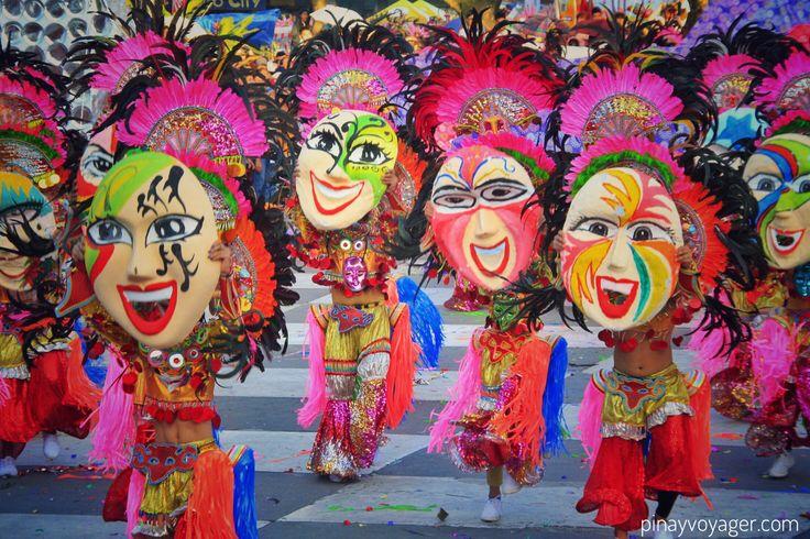 Million Smiles to Masskara Festival: 7 Tips to Enjoy the Festivity | Pinay Voyager