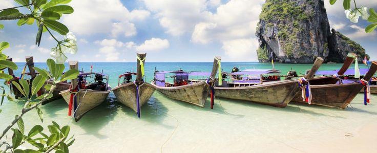 Tour to Thailand, Taste of Thailand - Friendly Planet