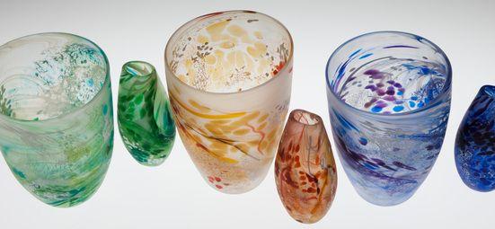 Landscape by Loco Glass www.locoglass.co.uk
