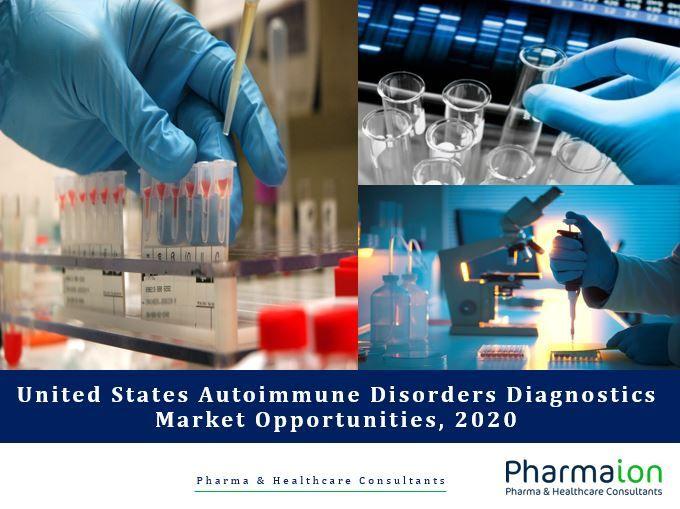 United States Autoimmune Disorders Diagnostics Market Opportunities, 2020
