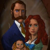 Tarzan's Parents are minor characters from Disney's 1999 film Tarzan. It is known however, that...
