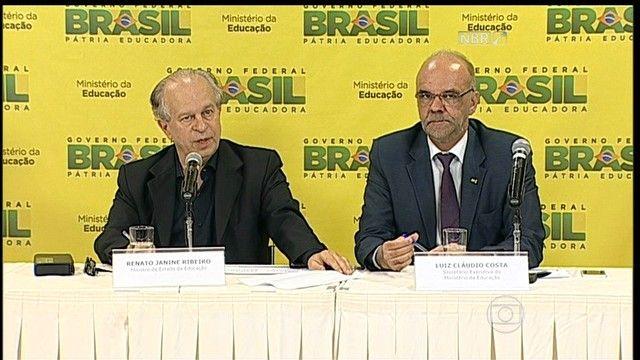 G1 - MEC diz que esgotou a verba para novos contratos do Fies em 2015 - notícias em Educação