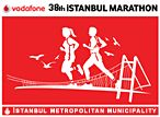 November - İstanbul Maraton