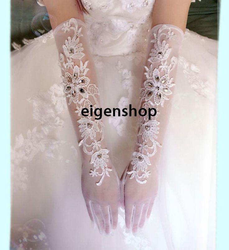 Sarung Tangan 061 Putih - Gaun Pengantin Wedding Dress Wedding Gown  Rp 210.000  Harga Gaun sudah Harga Grosiran langsung dari Pabrik (JAMIN TERMURAH)  Untuk mengajukan PRE ORDER Gaun / Jas / Ber-Diskusi Silahkan langsung hubungi kami via BBM / WHATSAPP BBM : 5BA86441 WHATSAPP : +62816332923 https://shopee.co.id/ctsjwilliam  #weddinggown #weddingdress #gaunpengantin #bajupengantin #paketgaunpengantin #jualgaunpengantin #jualgaunpestaimport #gaunpengantin #gaunpengantinimport…