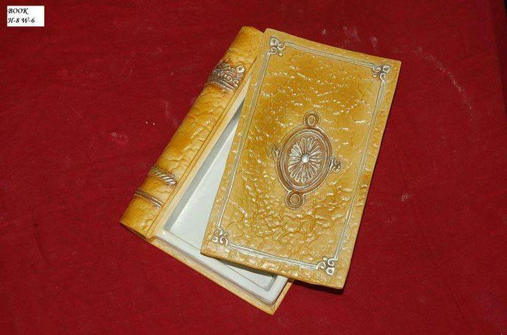 """Book BOX HT 5"""" WIDTH 22"""" FIBER GLASS INR 3000"""