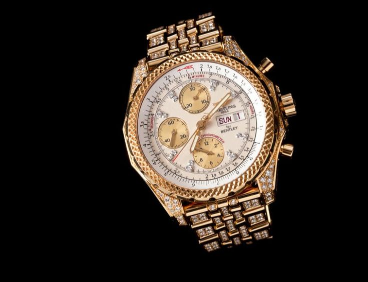Breitling for Bentley watch  #Breitling #Breitlingwatch #BreitlingBentley  #watches