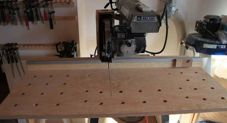 17 Best Images About Radial Arm Saw On Pinterest Power