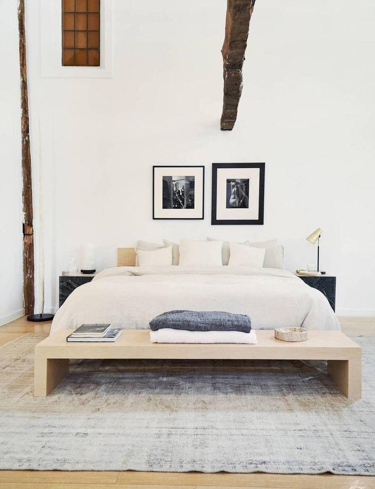 die 39 besten bilder zu master bedroom auf pinterest   new york ... - Liffey Bett Mit Schubladen Von Shimna