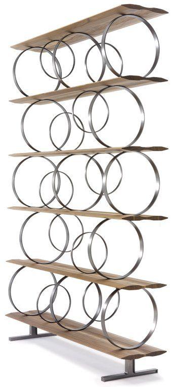 Fling Circles - Massimo Castagna - Ceccotti collezioni