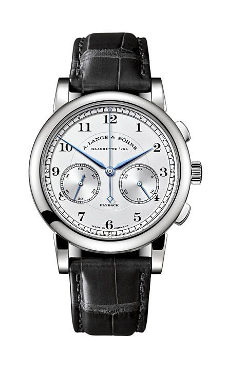 1815 Chronograph via Helveco Italy. Click on the image to see more!