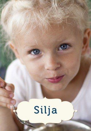 Schöne schwedische Vornamen