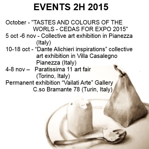 New events comunication, digital art and editing ---- Locandina eventi, digital art and editing