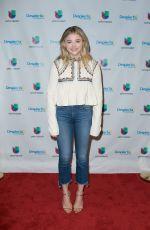 Chloe Grace Moretz attends the 'Neighbors 2: Sorority Rising' at 'Despierta America' http://celebs-life.com/chloe-grace-moretz-attends-neighbors-2-sorority-rising-despierta-america/  #chloegracemoretz #chloemoretz