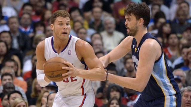 Los Angeles Clippers vs. Memphis Grizzlies, Friday, Basketball Odds, Las Vegas Sports Betting, Picks and Prediction