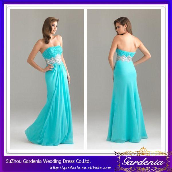 Caribbean Blue Party Dresses Party Dresses Dressesss