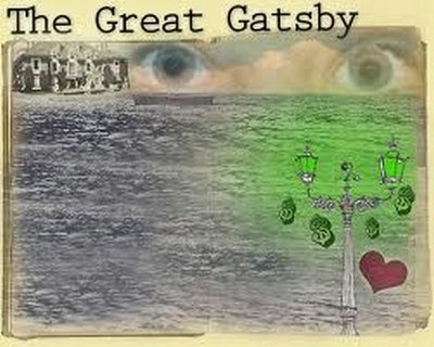 searching and enumerating symbolisms in the great gatsby Search with google make a contribution  money, money mia farrow in the 1974 film of the great gatsby  and that rises of fortune would be measured by the acquisition of status symbols.