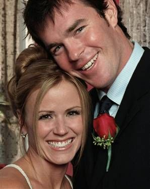 Trista and Ryan Sutter They found true love on the first season of the Bachelorette!