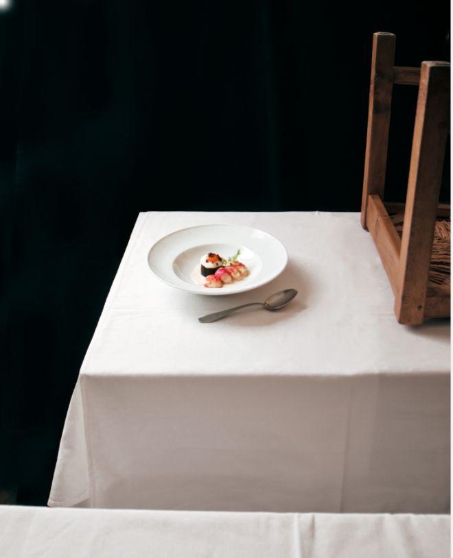 Gostilnica 5 - 6 kg, nova gastronomska uživalnica