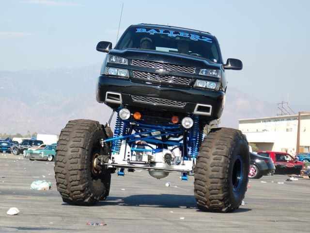 lifted+trucks | lifted truck