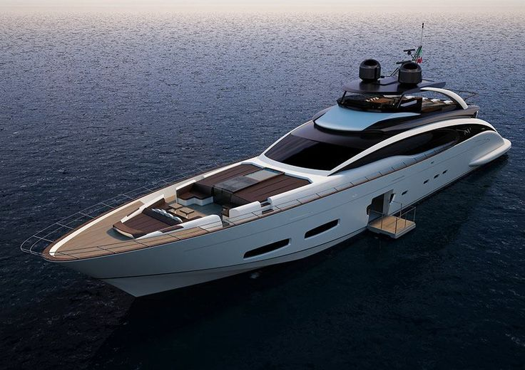ISA Yachts has shared the details about the second model of the new Super Sport series in January 2017. Now the shipyard has unveiled the interiors, designed by Marco Casali.The 141 Super Sportivo project is born with an emphasis on speed and a new sleek profile, incorporating the heritage and...