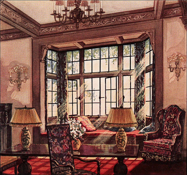 1000 Images About 1930s Home Decor On Pinterest