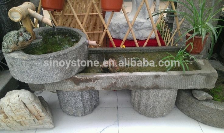 Big Limestone Used Cattle Water Troughs - Buy Used Water Troughs ...