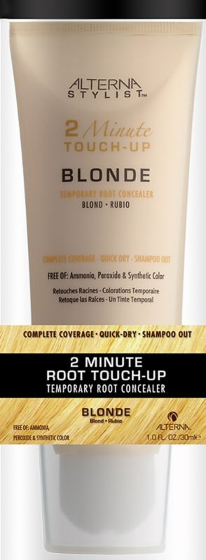 Temporary Alterna 2 Minute Root Touch Up Blonde Ulta.com -  want to try this