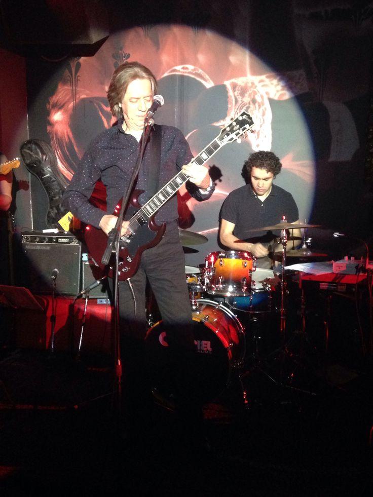Το JustBands.gr και η 4P Productions στον Κώστα Τουρνά Live @ Maisha Club! http://t.co/7OLPJCFQk6