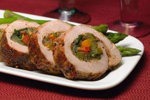 This Cajun-seasoned dinner recipe for pork on the spicier side. @DinnerbyDesign by @Cassi1986